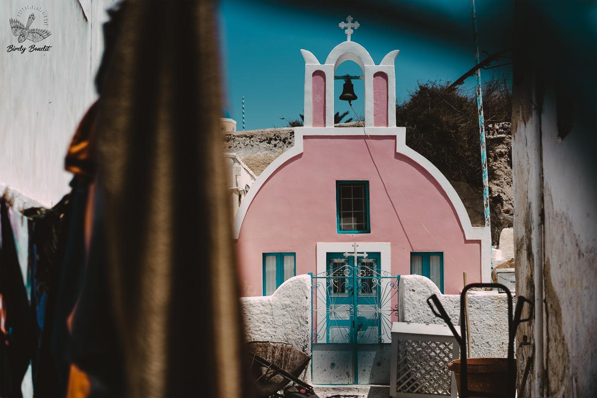 ELOPEMENT SHOOTING SANTORINI 110 - Santorini Elopement - Reportage Photos Alice & Simon - Santorini Elopement
