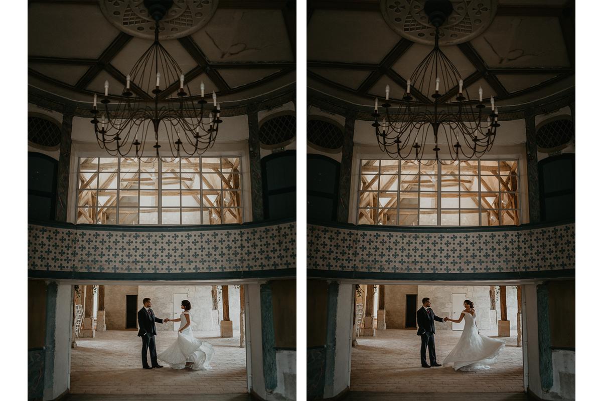 Untitled 17 - Mariage M+V au domaine de Verderonne