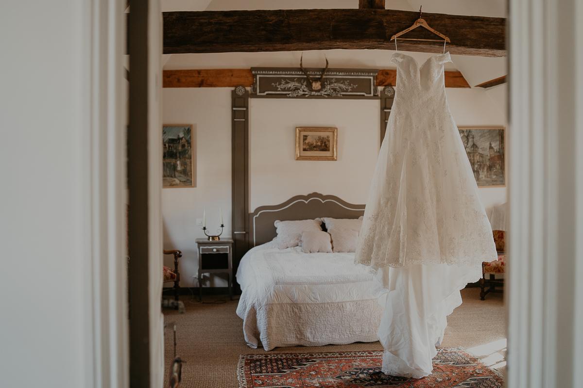 mariage domaine de verderonne champêtre bohème
