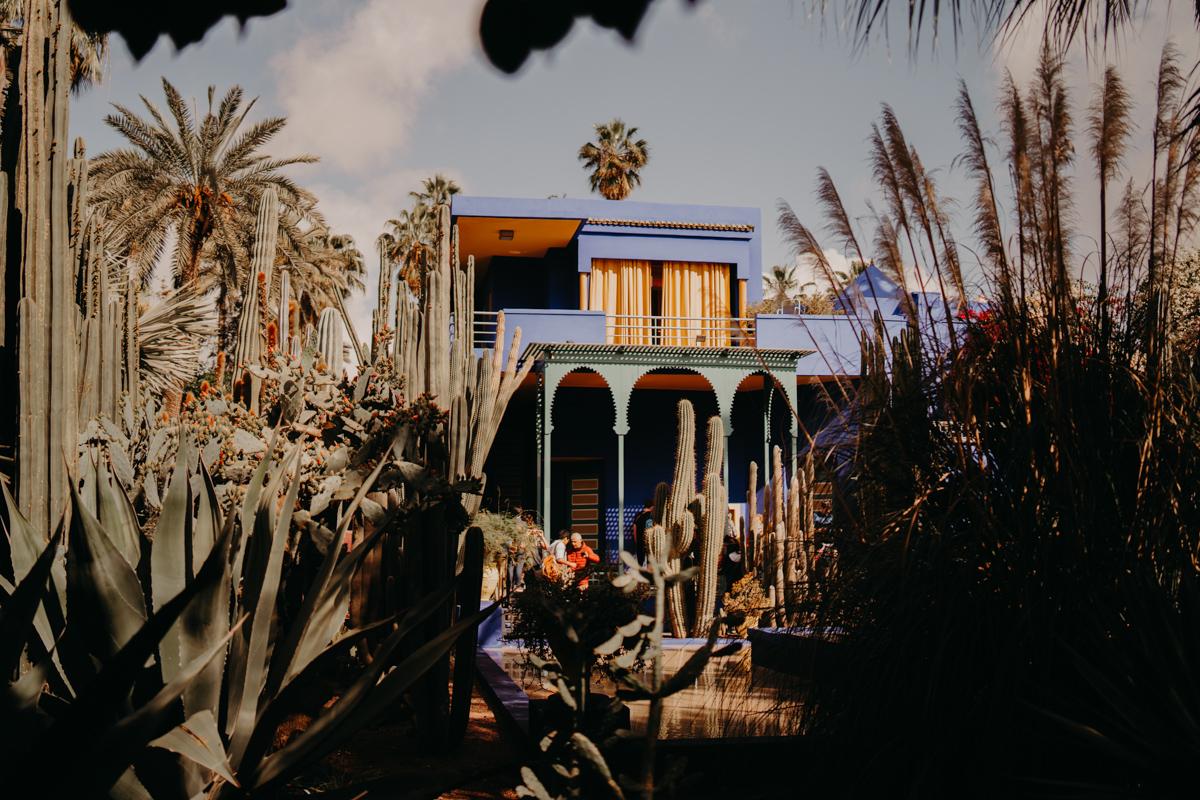 Elopement marrakech latw5 215 1 - Wedding - Désert d'Agafay et jardin Majorelle - Un elopement à Marrakech