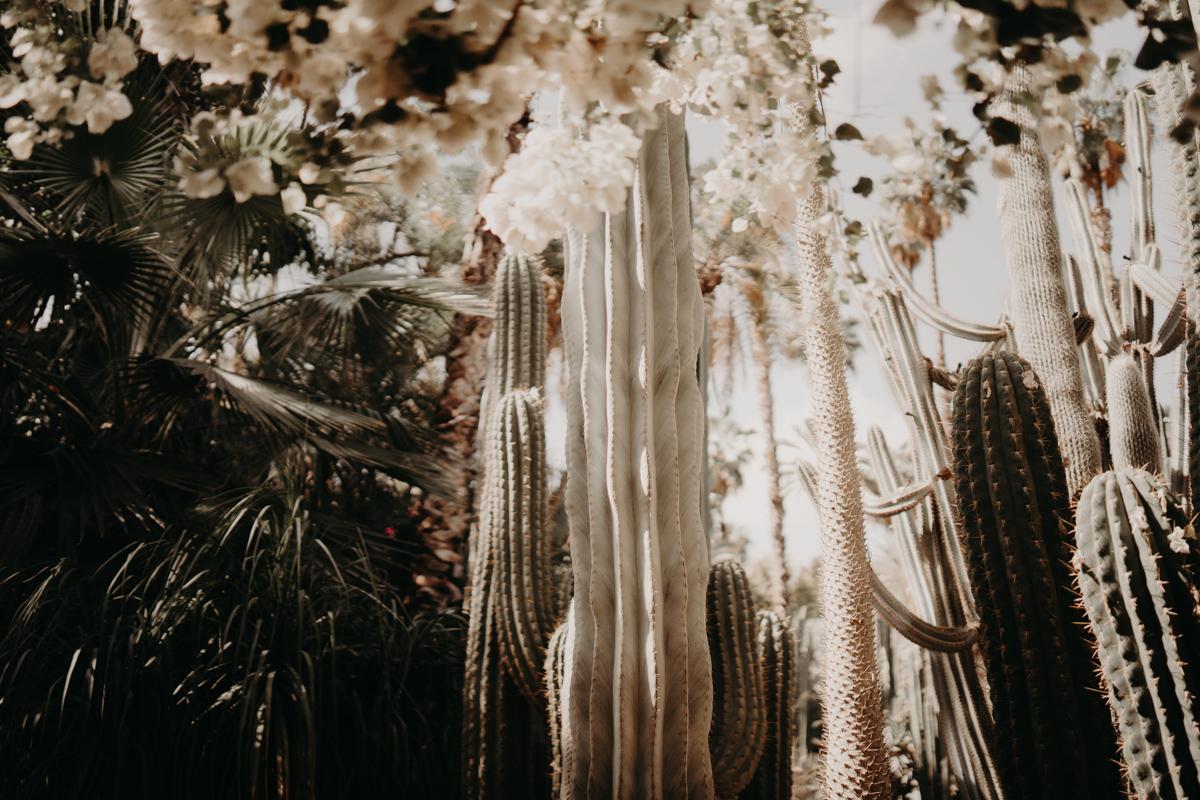 Elopement marrakech latw5 224 1 - Wedding - Désert d'Agafay et jardin Majorelle - Un elopement à Marrakech