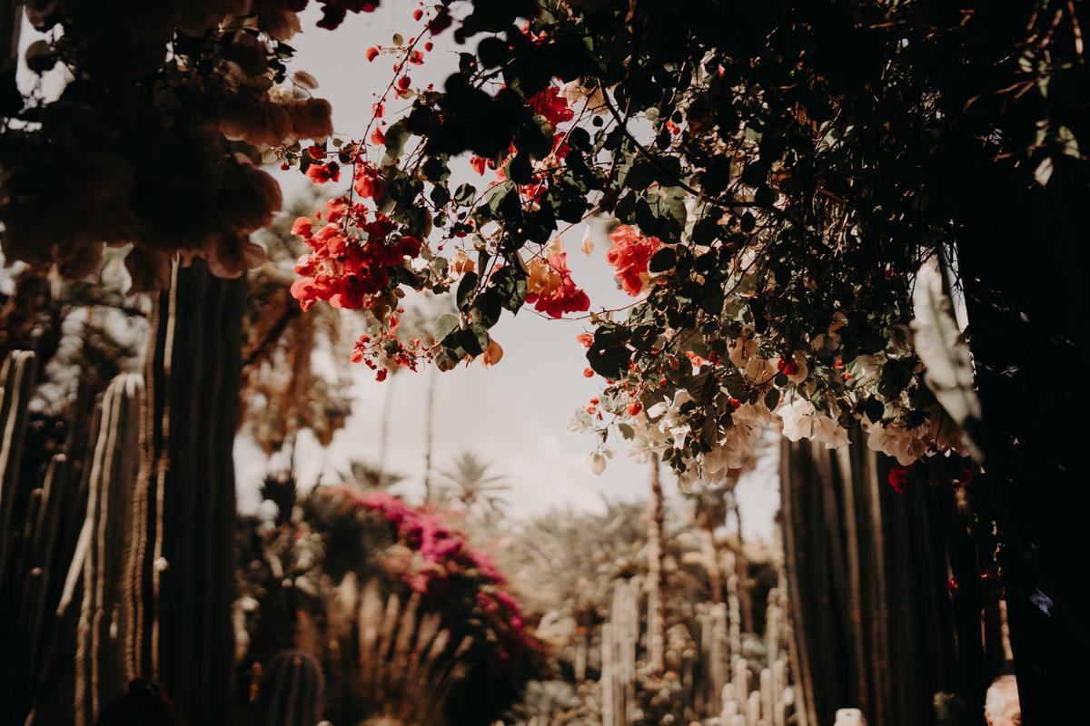 Elopement marrakech latw5 231 1 - Wedding - Désert d'Agafay et jardin Majorelle - Un elopement à Marrakech