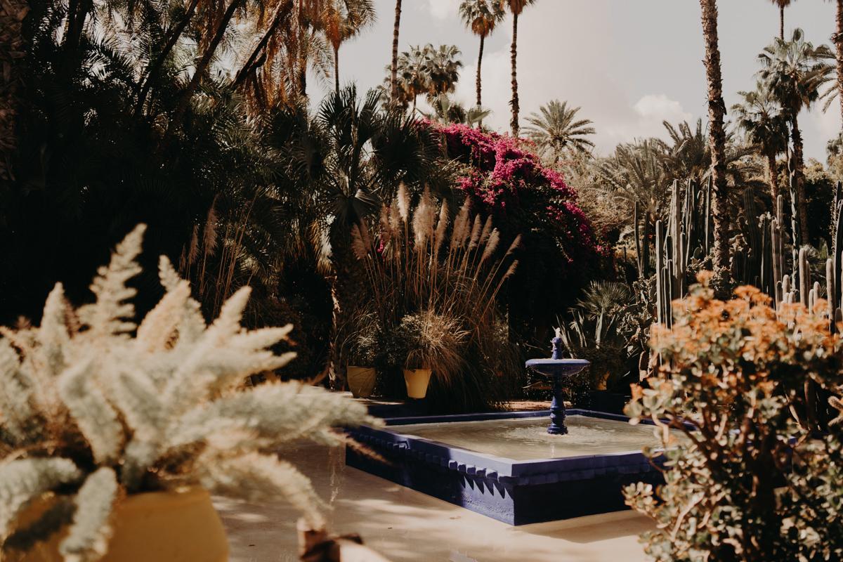 Elopement marrakech latw5 235 1 - Wedding - Désert d'Agafay et jardin Majorelle - Un elopement à Marrakech