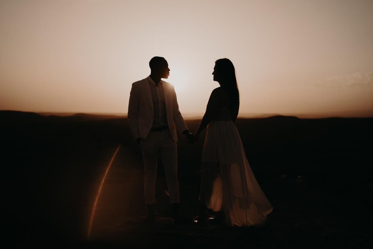 Elopement marrakech latw5 302 1 - Wedding - Désert d'Agafay et jardin Majorelle - Un elopement à Marrakech