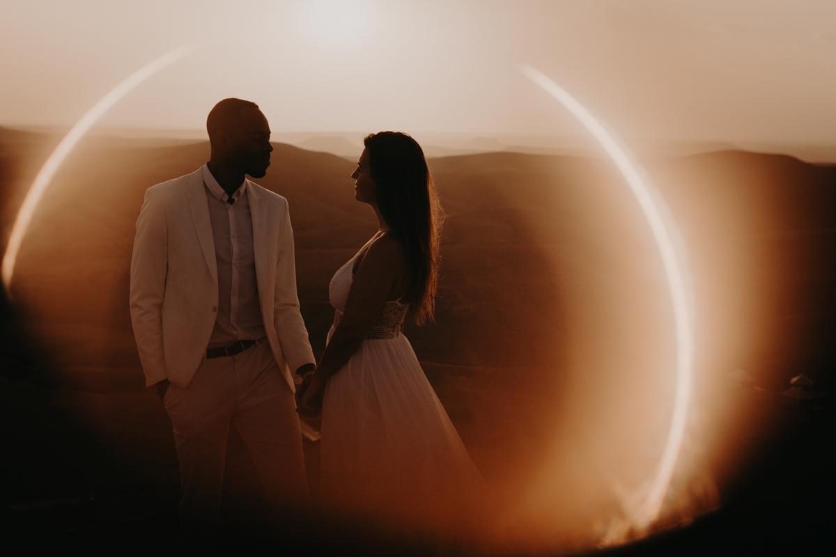 Elopement marrakech latw5 314 1 - Wedding - Désert d'Agafay et jardin Majorelle - Un elopement à Marrakech