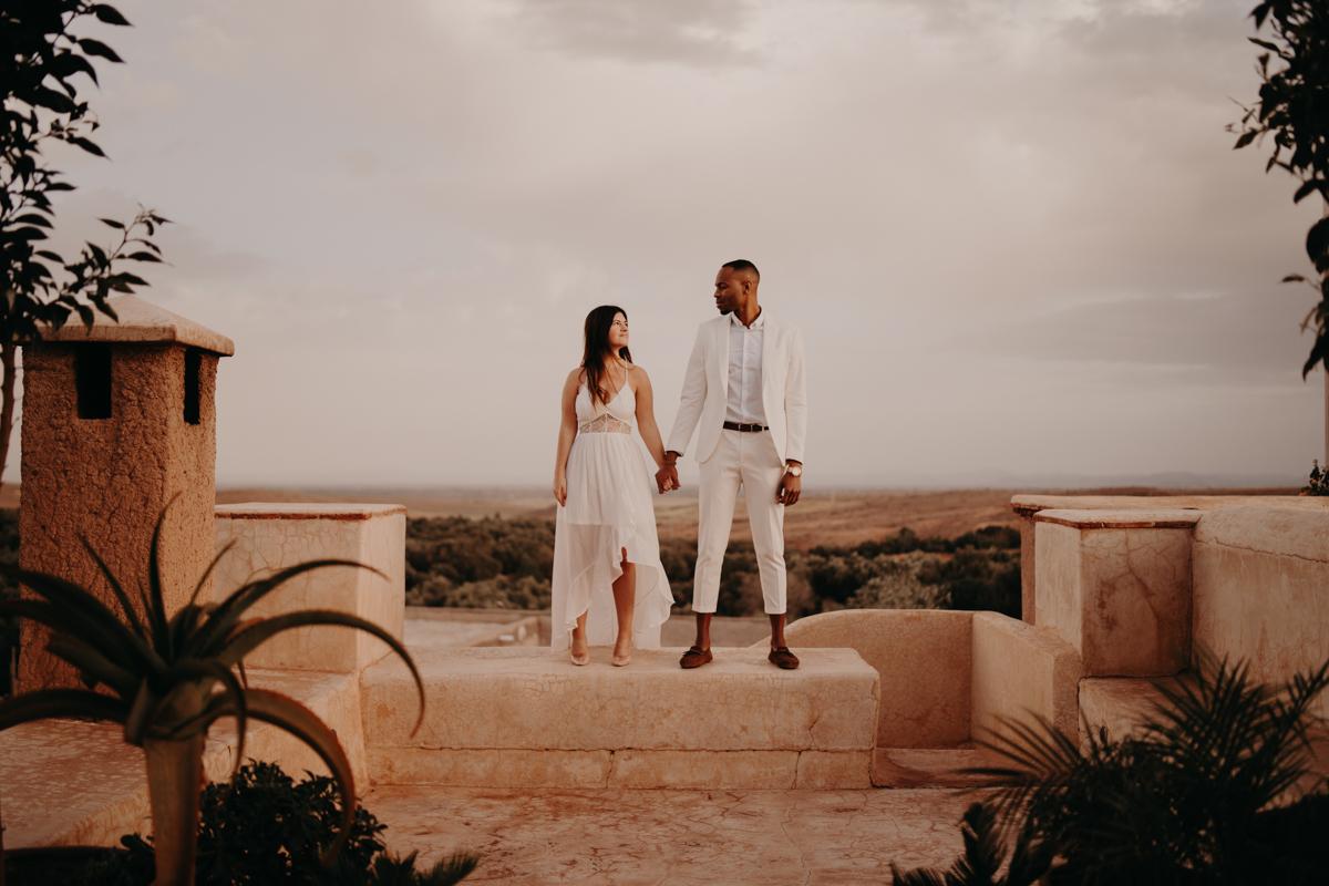 elopement marrakech mariage destination wedding europe oriental marrakesh maroc
