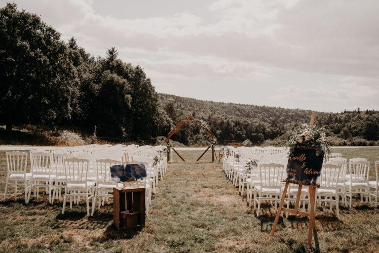 photographe mariage paris laurene and the wolf 221 768x512 - Mariage champêtre, mariage bohème, mariage vintage...définissez votre thème !