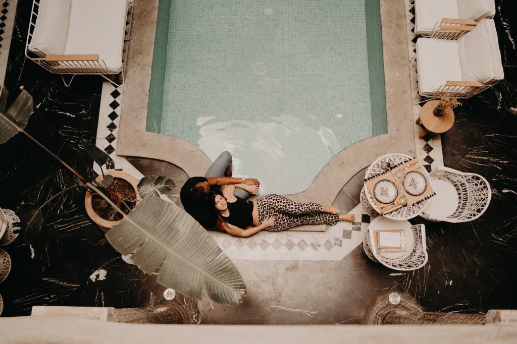 photographe mariage paris laurene and the wolf 85 1024x682 - 10 idées pour des photos de mariage cool et stylées