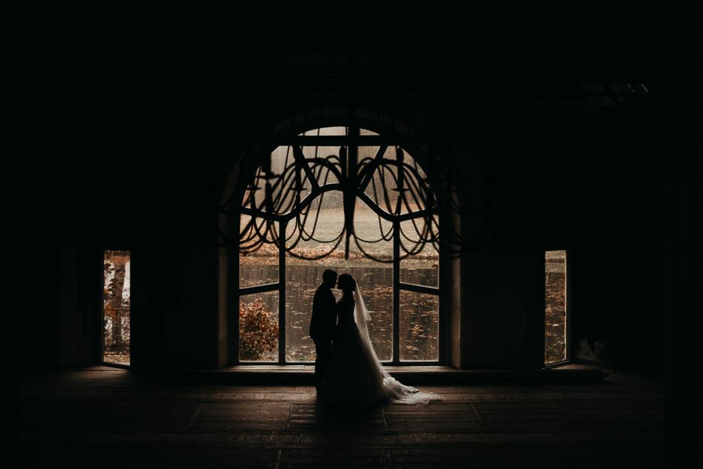 laurene and the wolf mariage domaine de verderonne 136 1024x683 - Les plus beaux lieux de réception mariage en Ile de France et à Paris