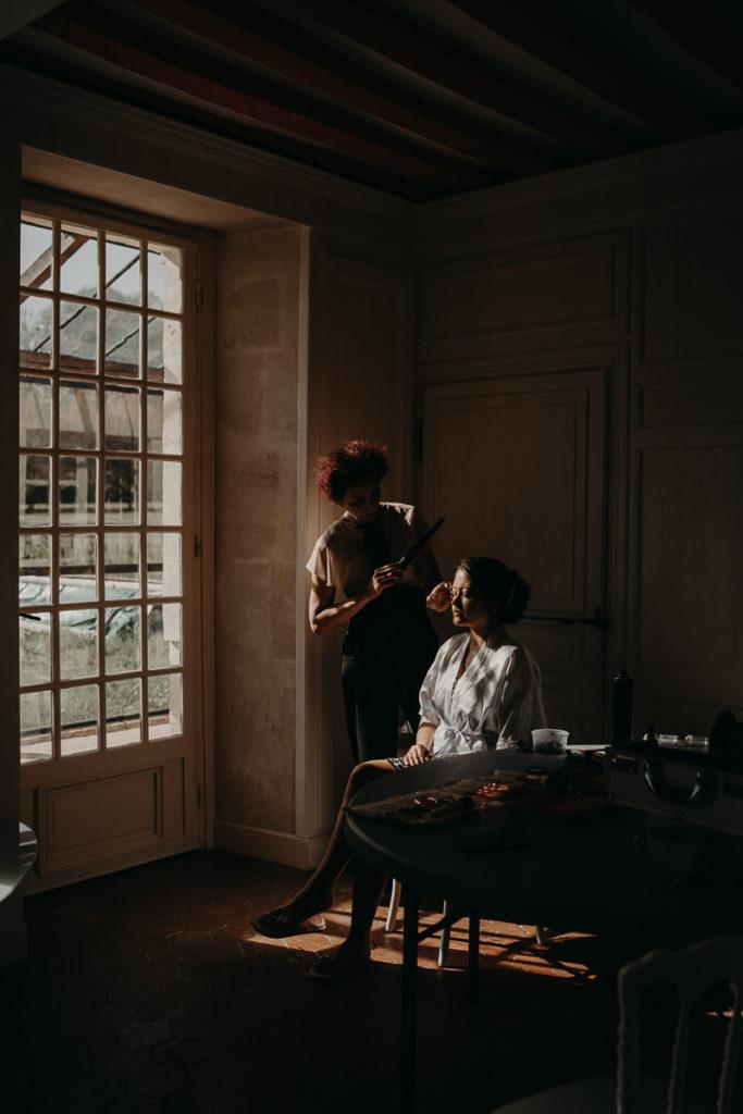laurene and the wolf mariage domaine de verderonne 14 683x1024 - Les plus beaux lieux de réception mariage en Ile de France et à Paris