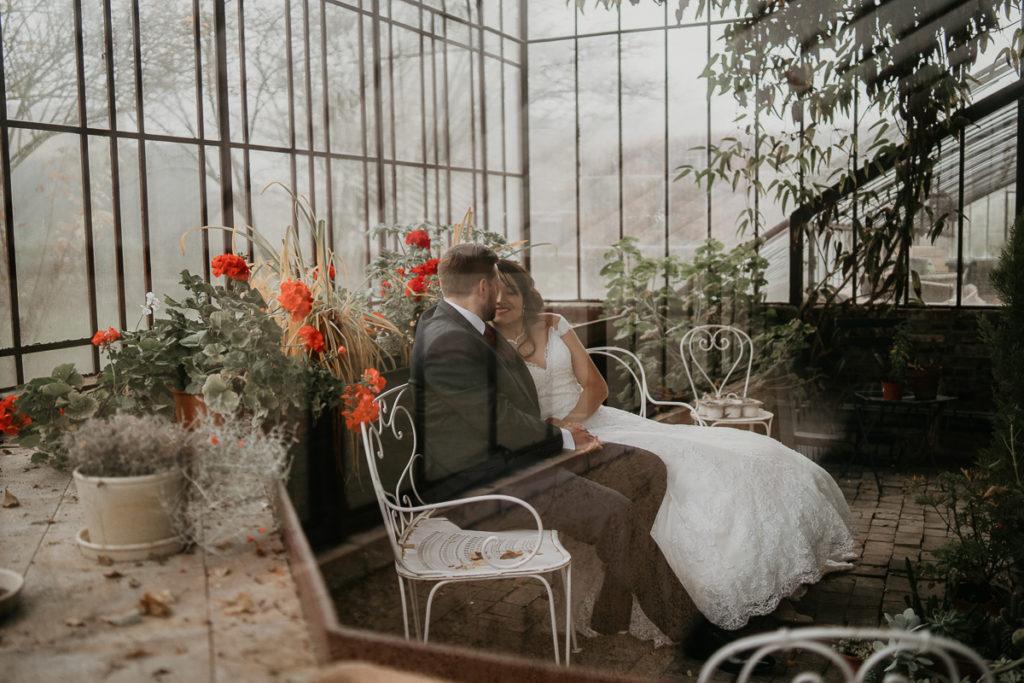 laurene and the wolf mariage domaine de verderonne 142 1024x683 - Les plus beaux lieux de réception mariage en Ile de France et à Paris