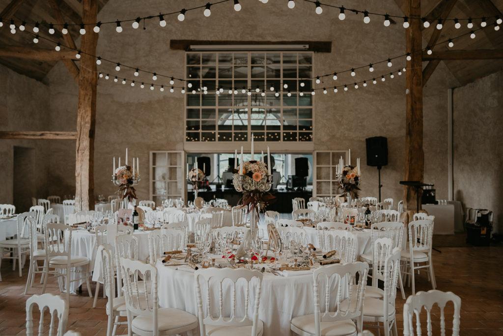 laurene and the wolf mariage domaine de verderonne 97 1024x683 - Les plus beaux lieux de réception mariage en Ile de France et à Paris
