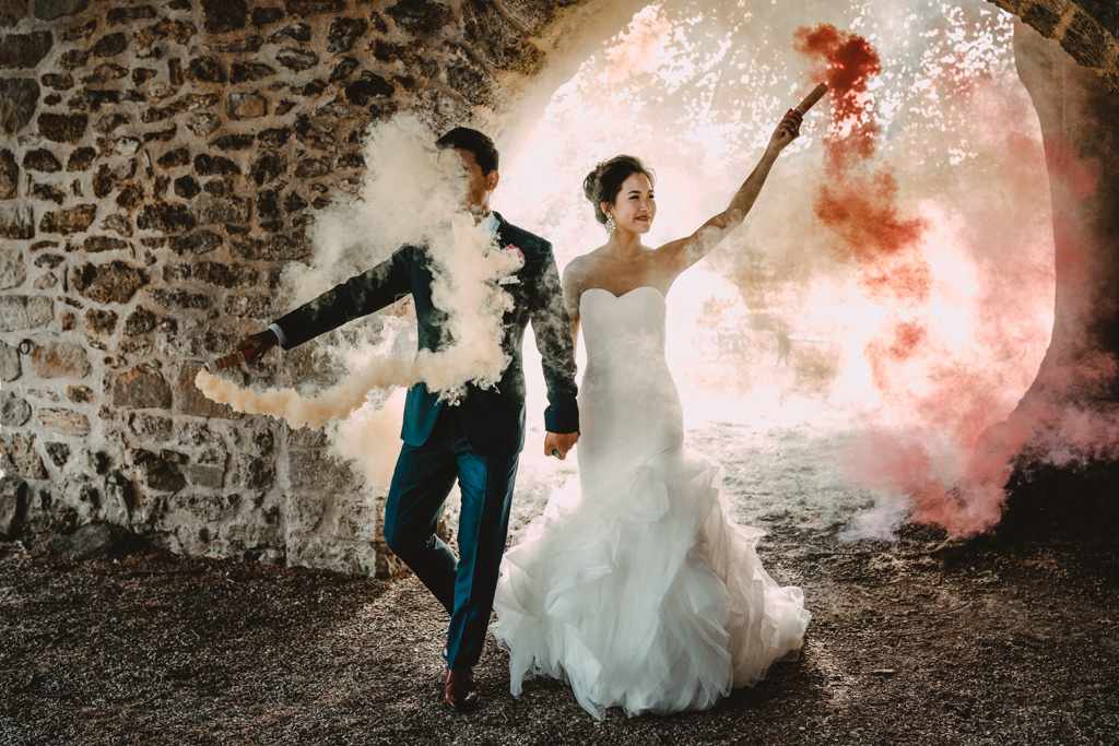 abbaye des vaux de cernay mariage couple laurene and the wolf elopement abbey wedding paris photographer france ruins domaine abbey boho natural chevreuse elopement