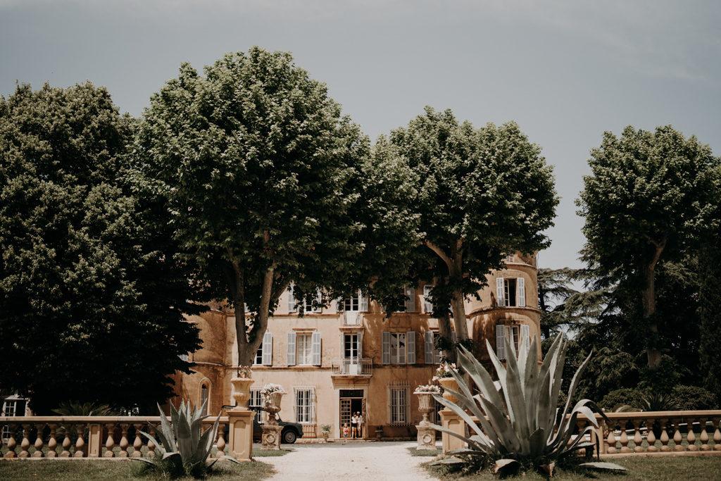 LaureneAndTheWolf Chateau Robernier 13 1024x683 - Mariage au Château de Robernier
