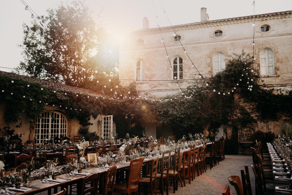 LaureneAndTheWolf Chateau Robernier 133 1024x683 - Mariage au Château de Robernier