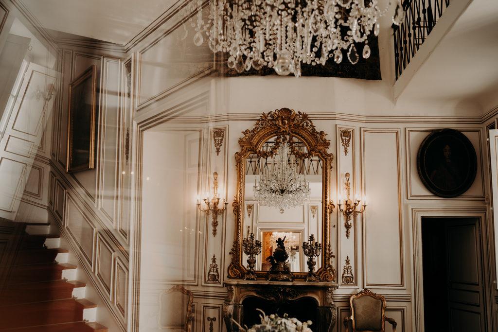 LaureneAndTheWolf Chateau Robernier 17 1024x683 - Mariage au Château de Robernier