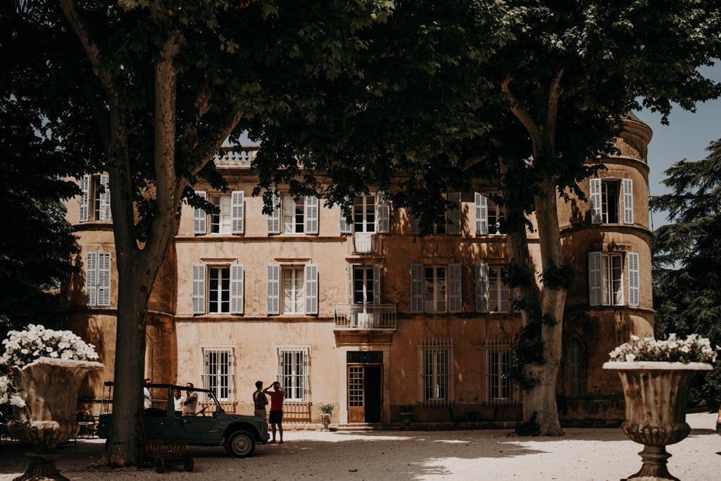 LaureneAndTheWolf Chateau Robernier 3 1024x683 - Mariage au Château de Robernier