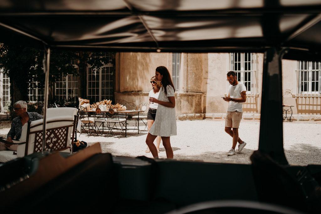LaureneAndTheWolf Chateau Robernier 5 1024x683 - Mariage au Château de Robernier