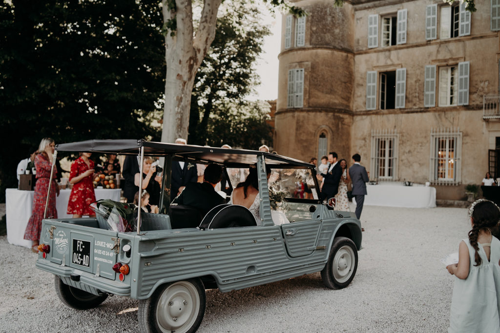 LaureneAndTheWolf Chateau Robernier 60 1024x683 - Mariage au Château de Robernier