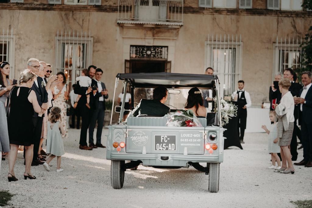 LaureneAndTheWolf Chateau Robernier 62 1024x683 - Mariage au Château de Robernier