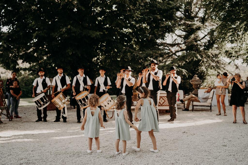 LaureneAndTheWolf Chateau Robernier 64 1024x683 - Mariage au Château de Robernier