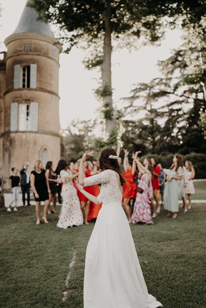 LaureneAndTheWolf Chateau Robernier 92 683x1024 - Mariage au Château de Robernier