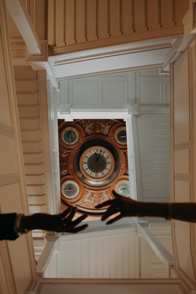 LaureneAndTheWolf chateau Bouffemont Paris 46 683x1024 - Mariage au Château de Bouffémont - FR