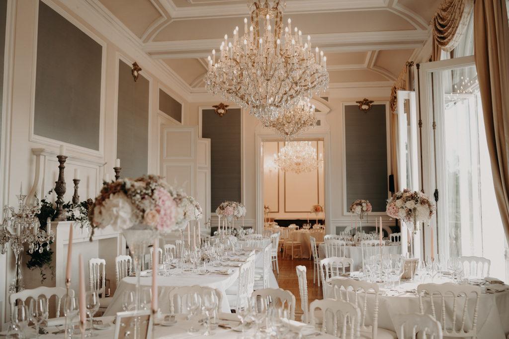 LaureneAndTheWolf chateau Bouffemont Paris 74 1024x683 - Mariage au Château de Bouffémont - FR