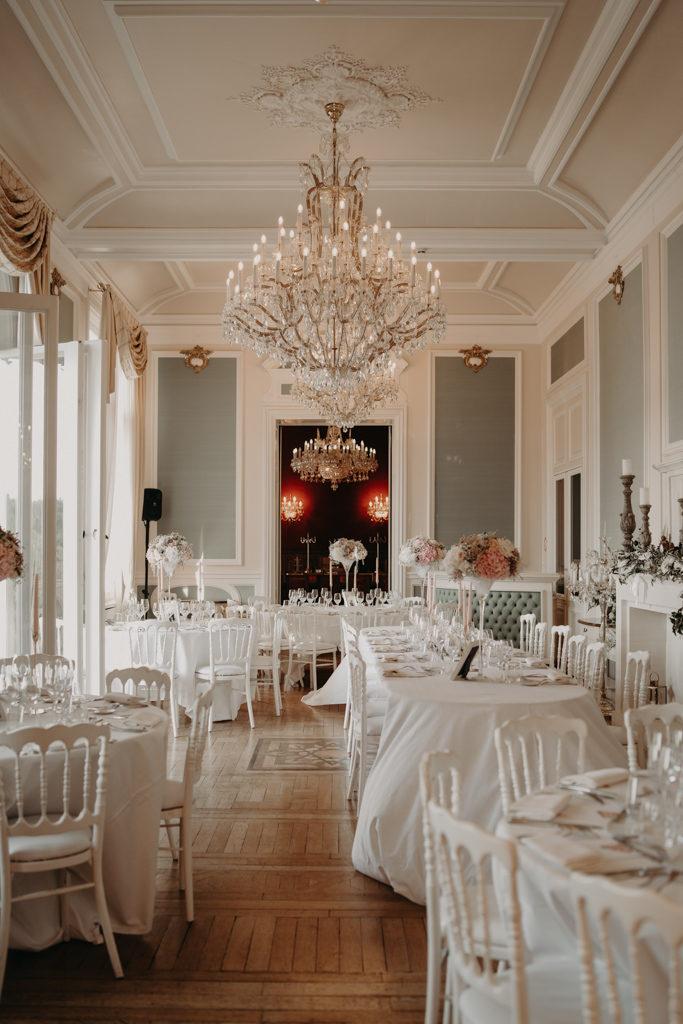 LaureneAndTheWolf chateau Bouffemont Paris 75 683x1024 - Mariage au Château de Bouffémont - FR