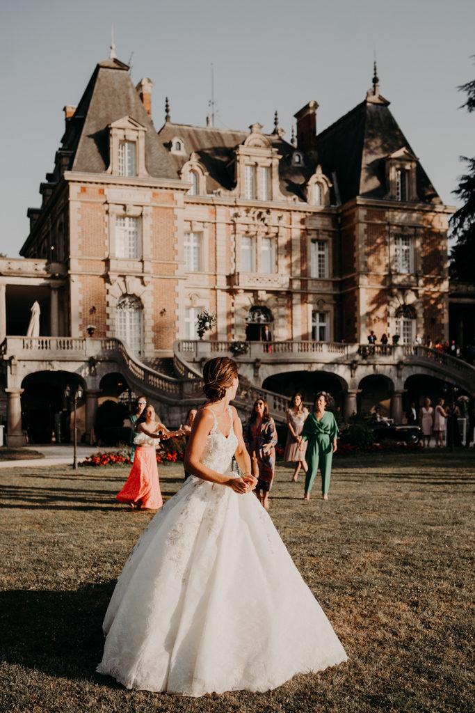 LaureneAndTheWolf chateau Bouffemont Paris 83 683x1024 - Mariage au Château de Bouffémont - FR
