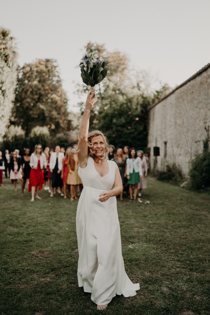 LaureneAndTheWolf Chateau Kerambleiz mariage 111 683x1024 - Mariage C+A au château de Kerambleiz en bretagne