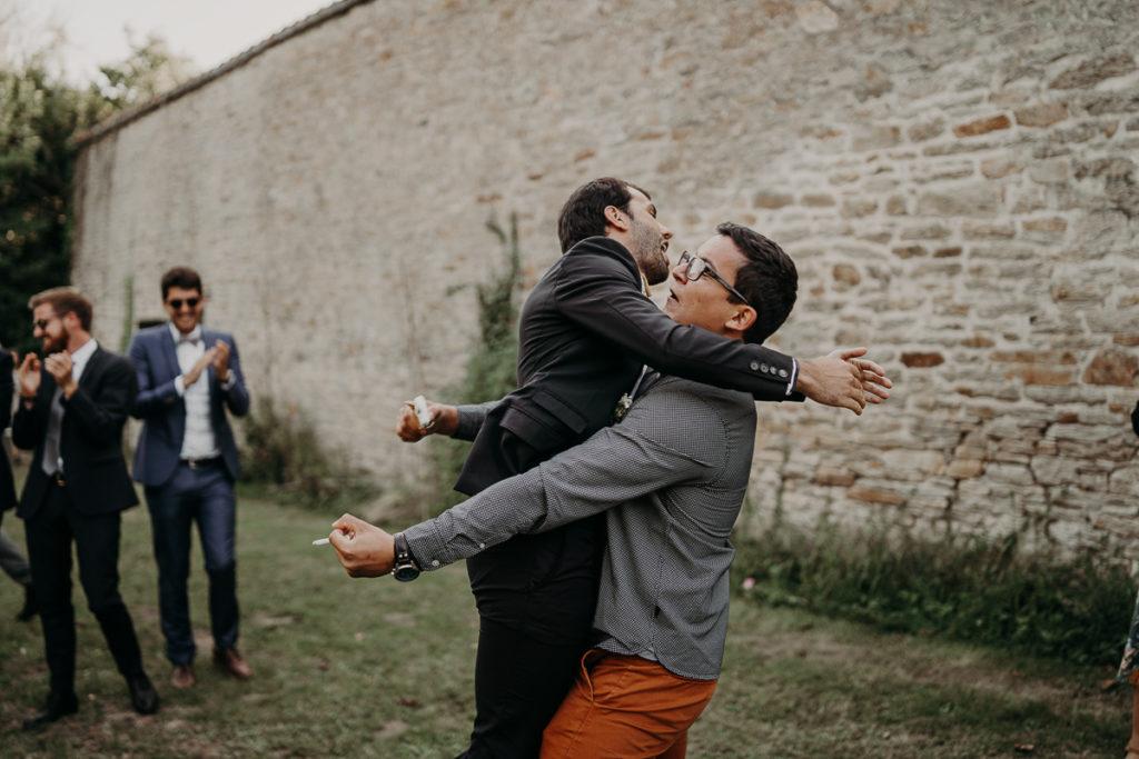 LaureneAndTheWolf Chateau Kerambleiz mariage 119 1024x683 - Mariage C+A au château de Kerambleiz en bretagne