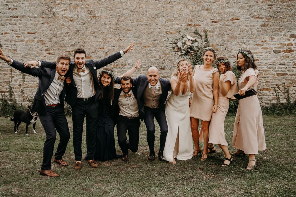 LaureneAndTheWolf Chateau Kerambleiz mariage 130 1024x683 - Mariage C+A au château de Kerambleiz en bretagne