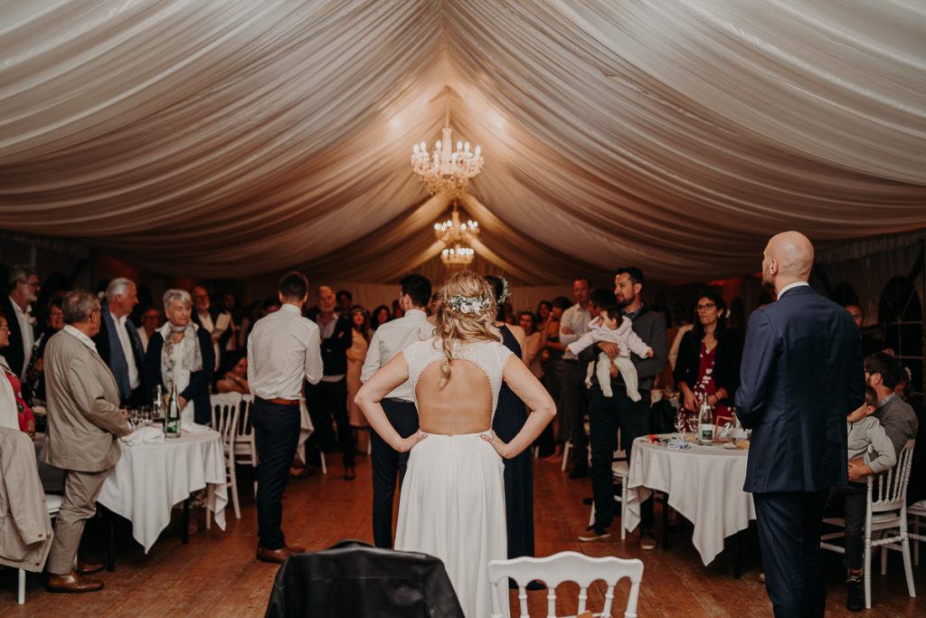 LaureneAndTheWolf Chateau Kerambleiz mariage 152 1024x683 - Mariage C+A au château de Kerambleiz en bretagne