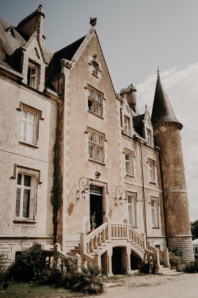 LaureneAndTheWolf Chateau Kerambleiz mariage 36 683x1024 - Mariage C+A au château de Kerambleiz en bretagne