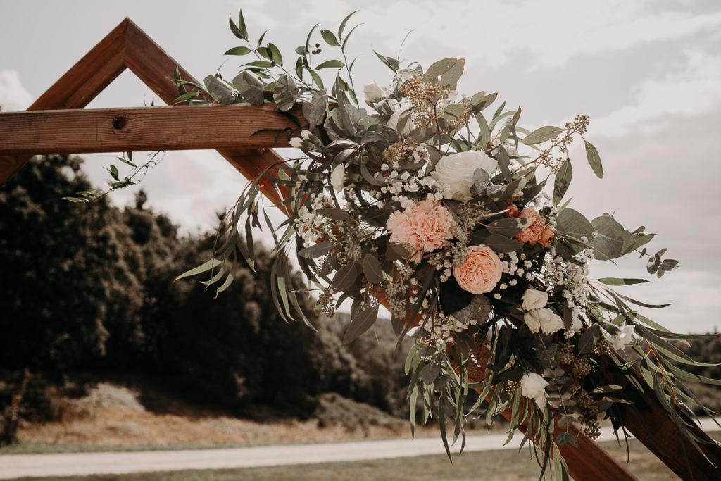 LaureneAndTheWolf Chateau Kerambleiz mariage 41 1024x683 - Mariage C+A au château de Kerambleiz en bretagne