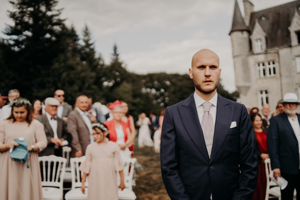 LaureneAndTheWolf Chateau Kerambleiz mariage 60 1024x683 - Mariage C+A au château de Kerambleiz en bretagne