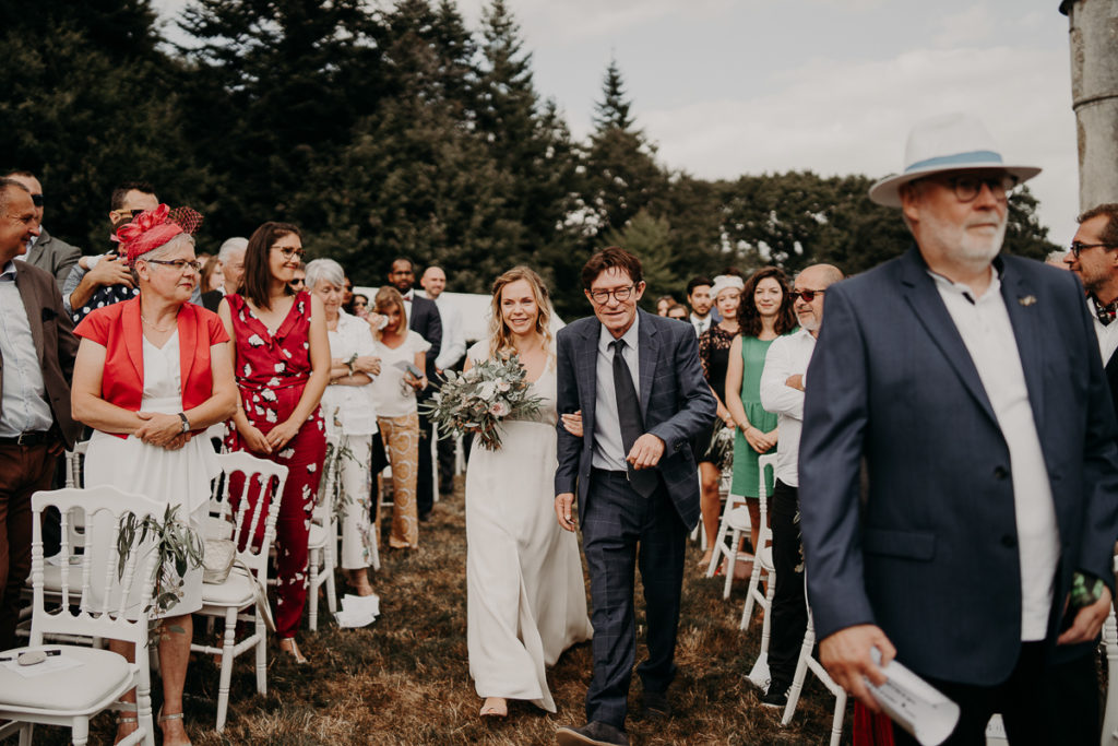 LaureneAndTheWolf Chateau Kerambleiz mariage 61 1024x683 - Mariage C+A au château de Kerambleiz en bretagne