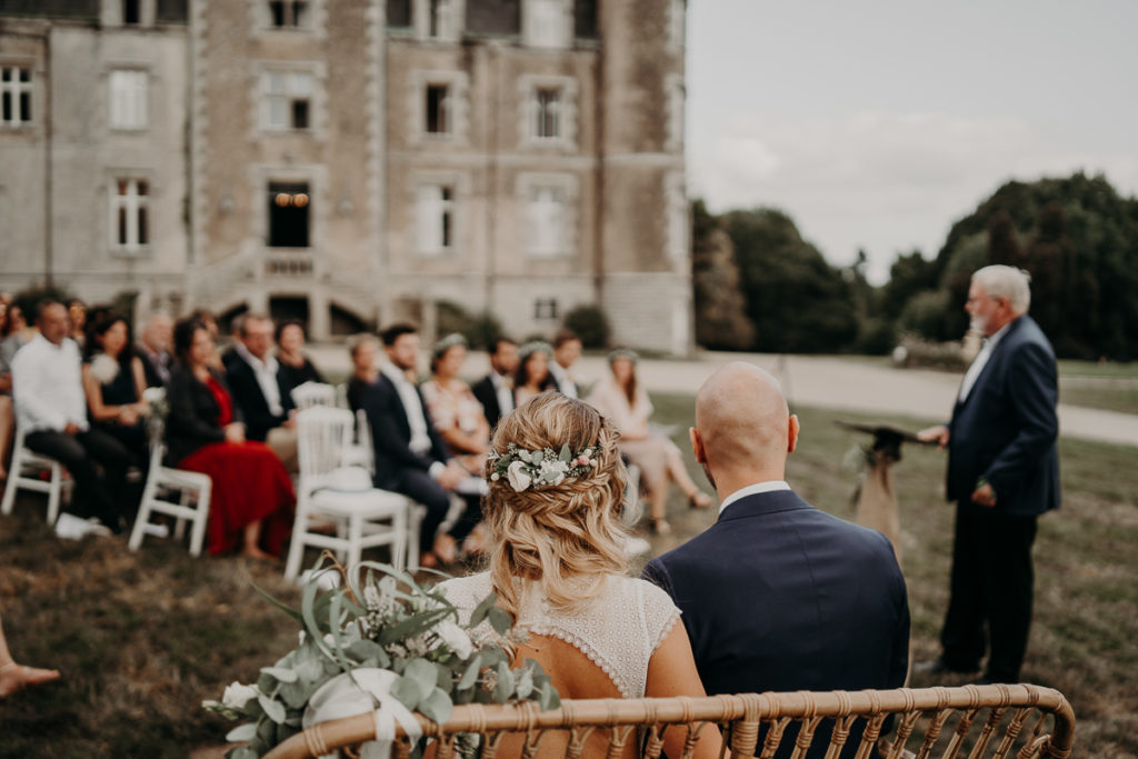 LaureneAndTheWolf Chateau Kerambleiz mariage 69 1024x683 - Mariage C+A au château de Kerambleiz en bretagne