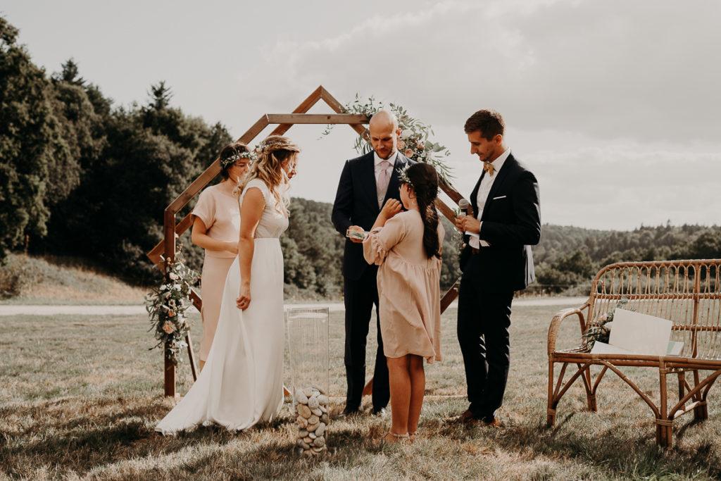 LaureneAndTheWolf Chateau Kerambleiz mariage 78 1024x683 - Mariage C+A au château de Kerambleiz en bretagne
