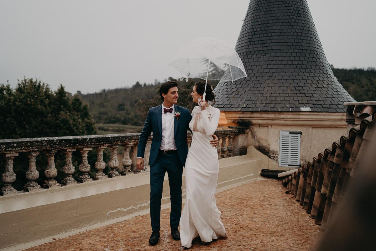 laurene and the wolf chateau robernier 111 - Top 10 des plus beaux lieux pour votre mariage en France