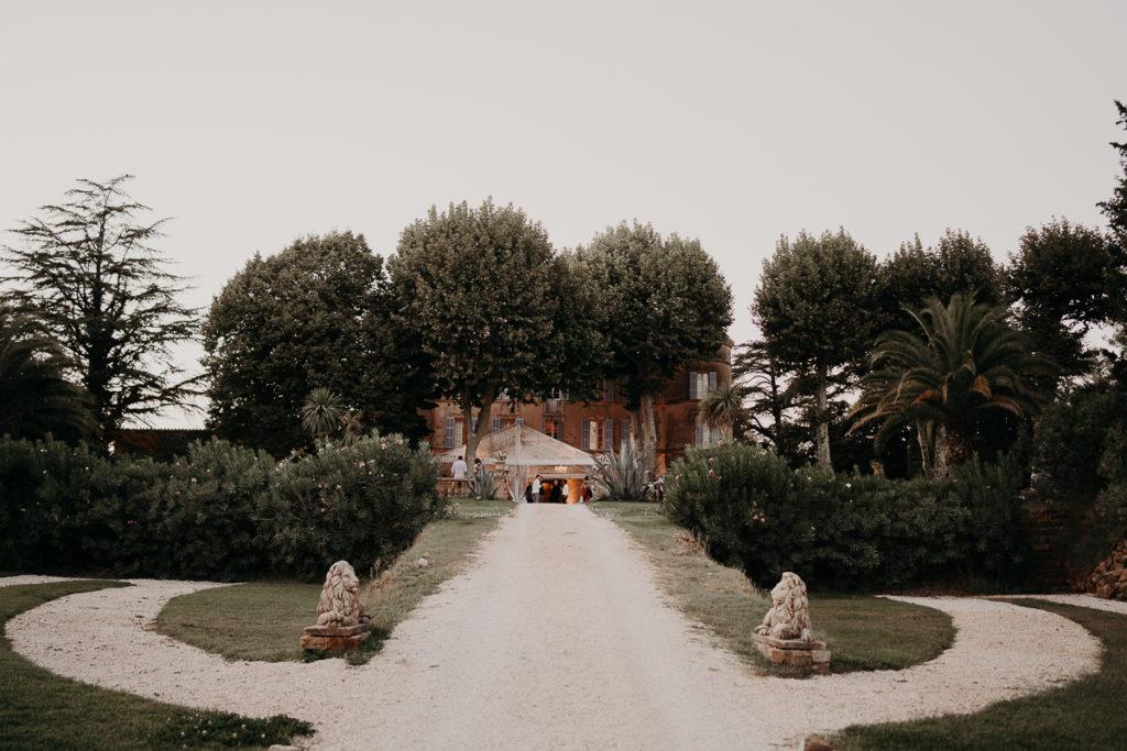 laurene and the wolf chateau robernier 28 1024x683 - Château de Robernier - Mariage L&C