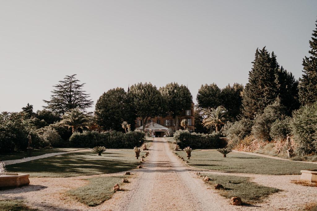 laurene and the wolf chateau robernier 4 1024x683 - Château de Robernier - Mariage L&C
