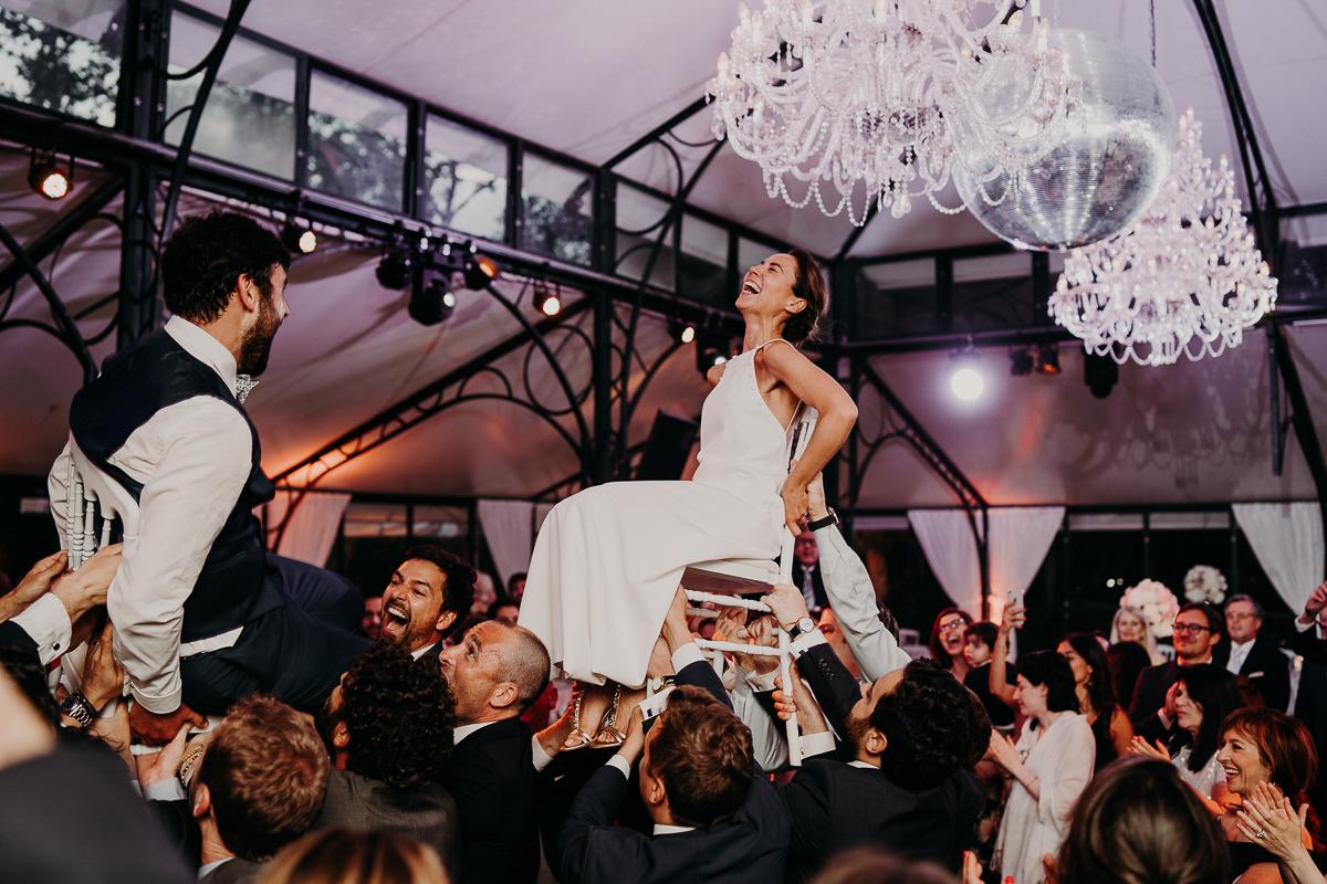 laurene and the wolf domaine butte ronde mariage 103 - Top 10 des plus beaux lieux pour votre mariage en France