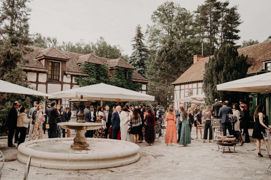 mariage domaine de la butte ronde photographe paris