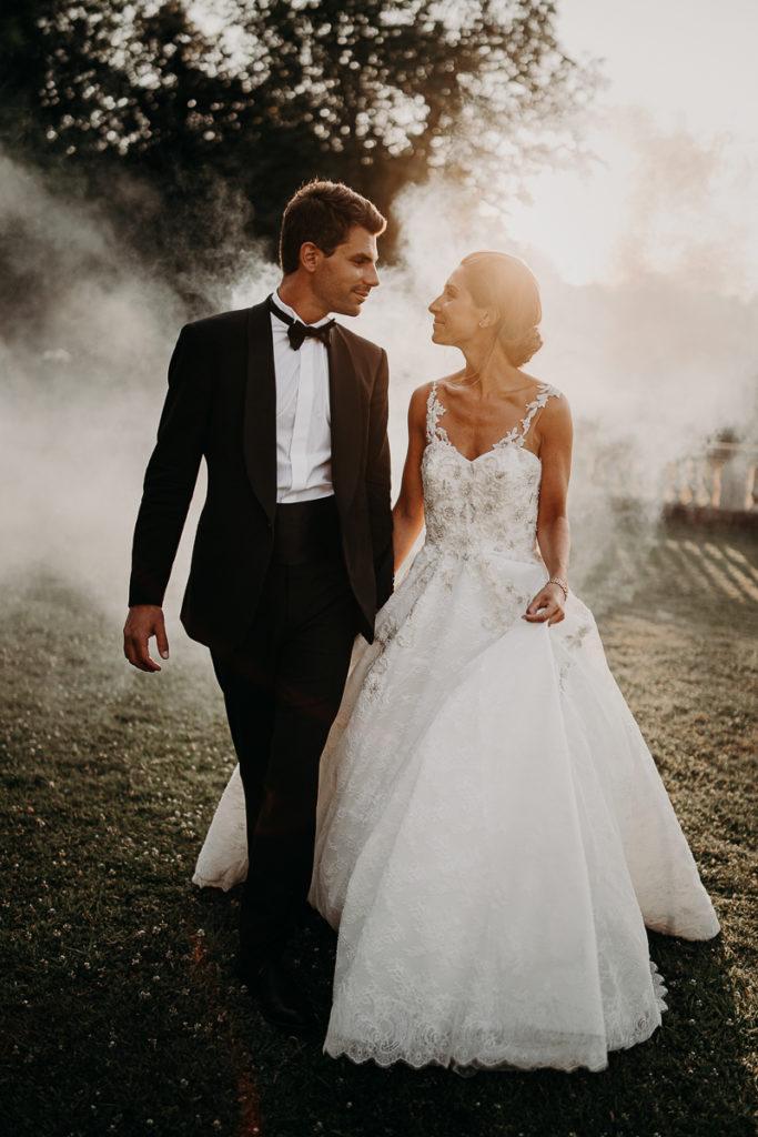 laurene and the wolf fumigenes smoke bombs 16 683x1024 - Fumigènes de couleur pour votre mariage