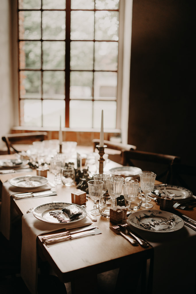 LaureneAndTheWolf Commanderie de Dormelles Mariage VS 63 - Les plus beaux lieux de réception mariage en Ile de France et à Paris
