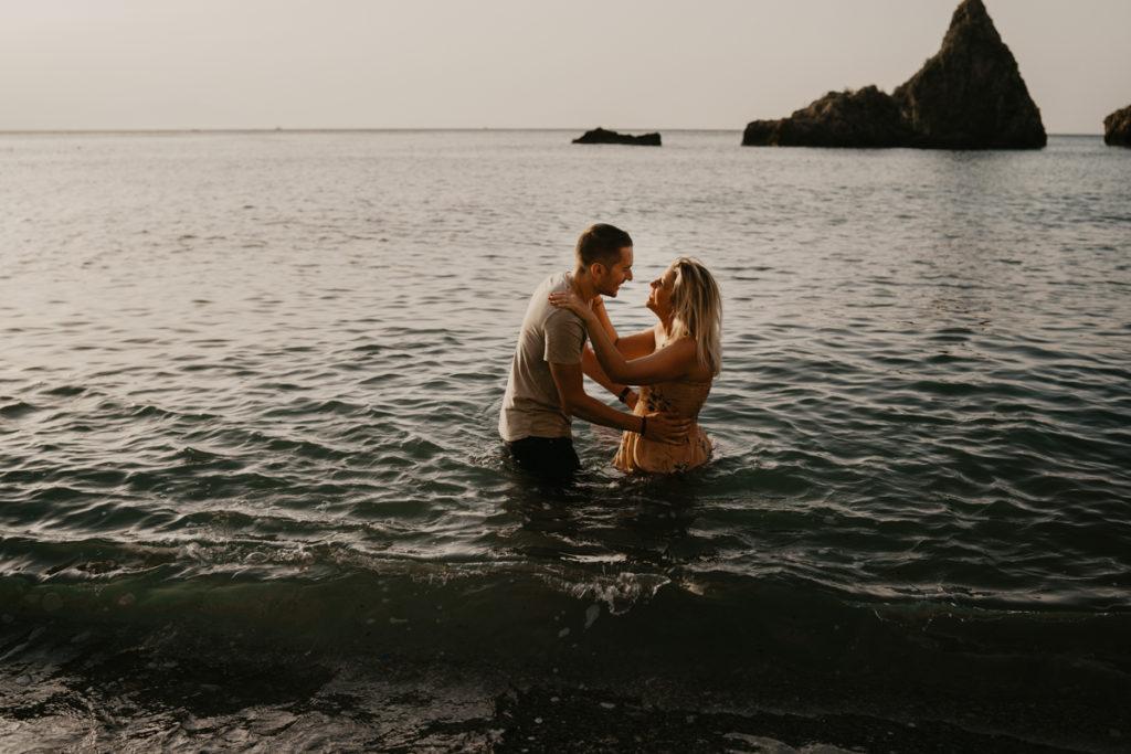 laurene and the wolf elopement amalfi coast italy 111 1024x683 - Elopement sur la côte Amalfitaine en Italie