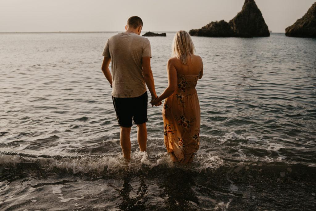 laurene and the wolf elopement amalfi coast italy 112 1024x683 - Elopement sur la côte Amalfitaine en Italie