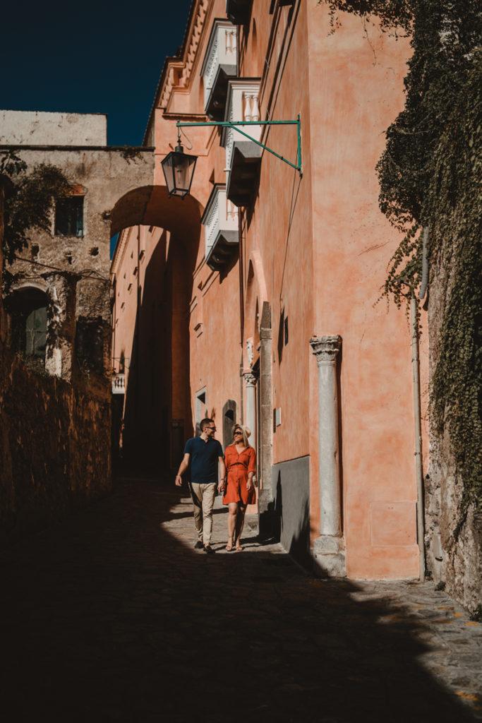 laurene and the wolf elopement amalfi coast italy 13 683x1024 - Elopement sur la côte Amalfitaine en Italie